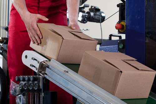An eCommerce business wanted new solutions for fast and accurate shipping.