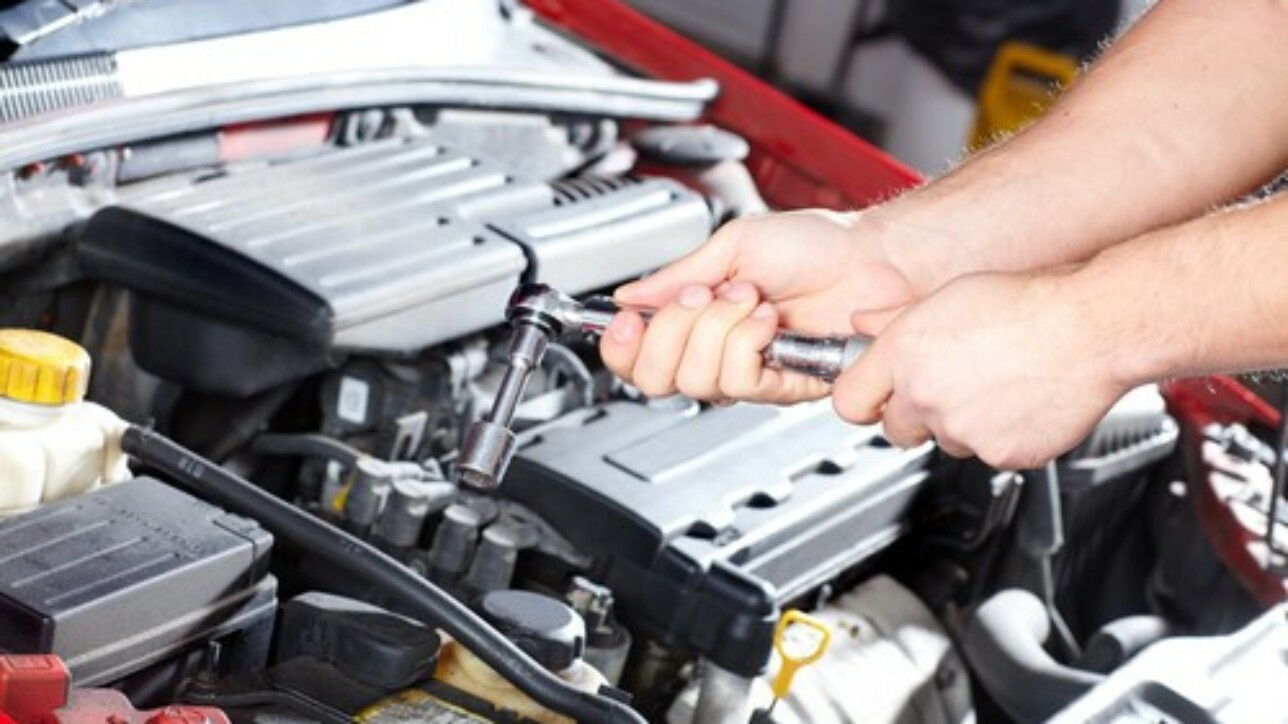 Auto parts supplier implements Microsoft Dynamics CRM solutions for diversified products.