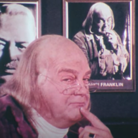 How Ben Franklin's Life WOULD HAVE Been Much Easier, Had He Used Microsoft Dynamics 365