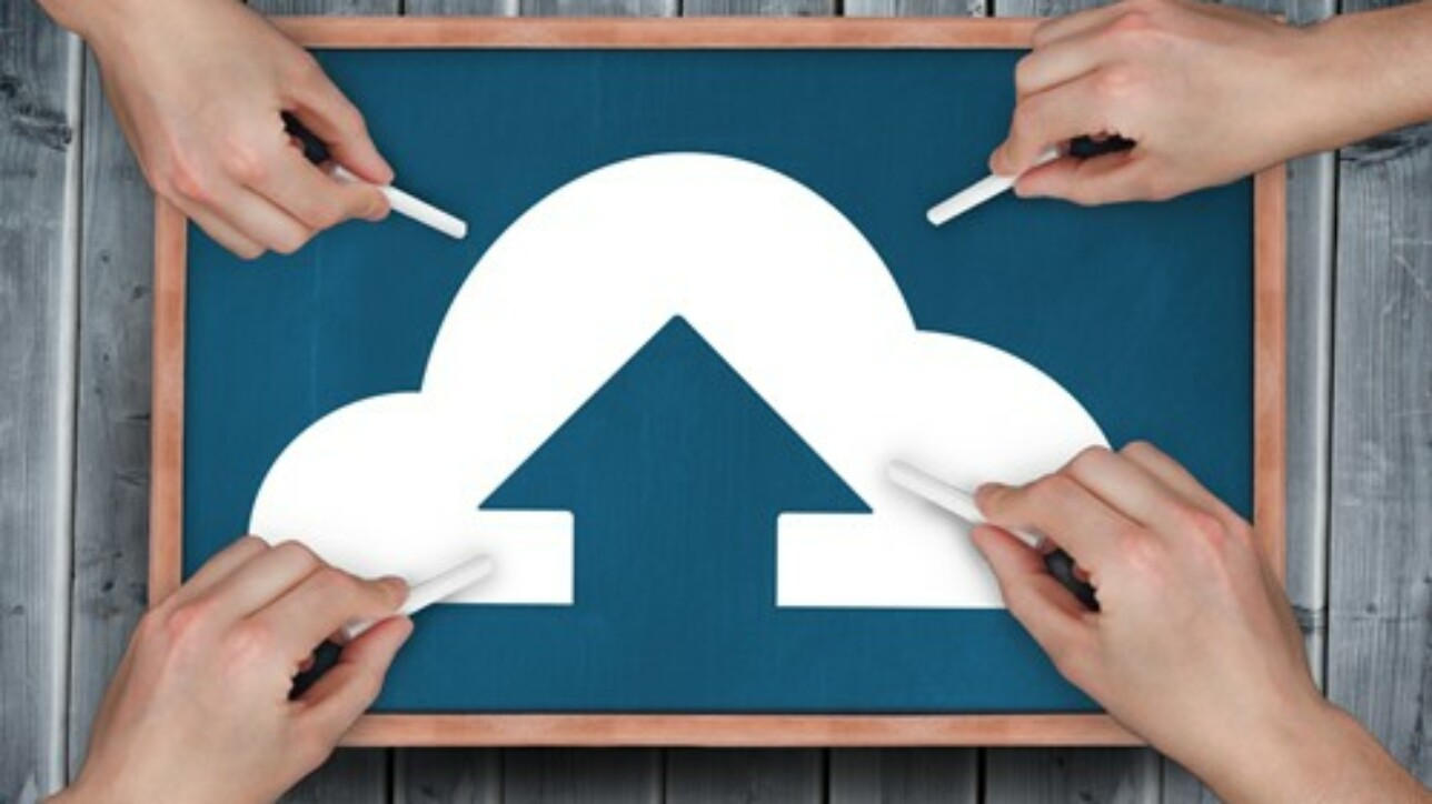 Cloud business software promotes  startup growth.