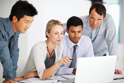 implementing self directed work teams Rl wolfe: implementing self-directed teams case solution team design, implementing change self-directed managing teams, work.