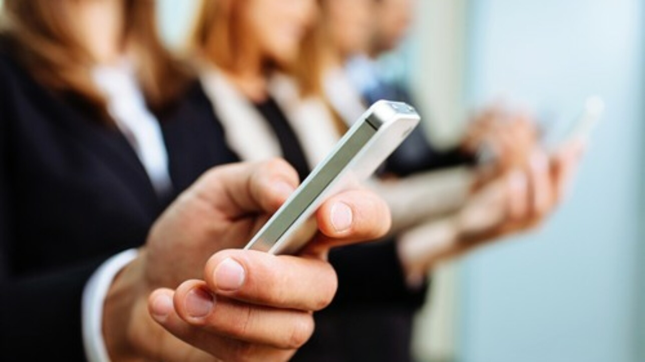 CRM phone capabilities is one feature of a recent Microsoft Dynamics update