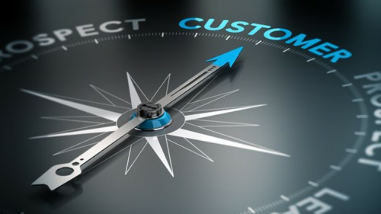 A CRM solution need to be fully explained to sales staff.