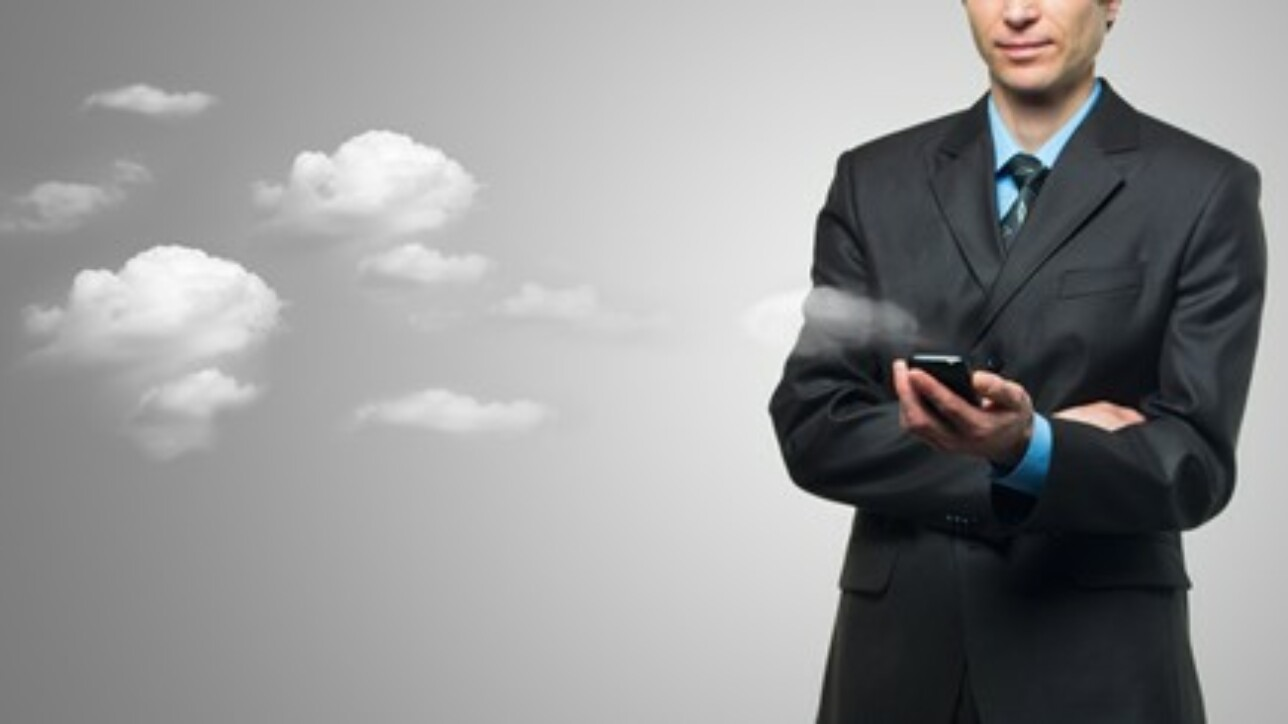 Employees preference for mobile tools fuels cloud adoption.