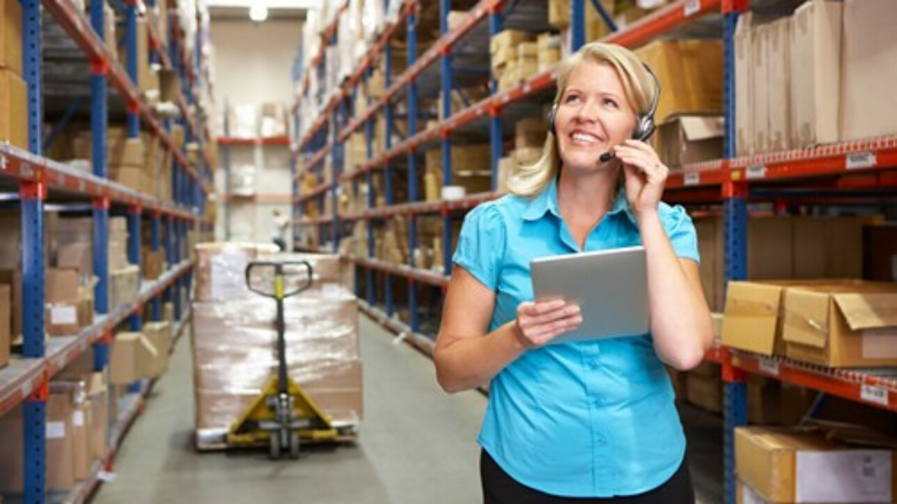 ERP software can be easily utilized to track and distribute inventory.