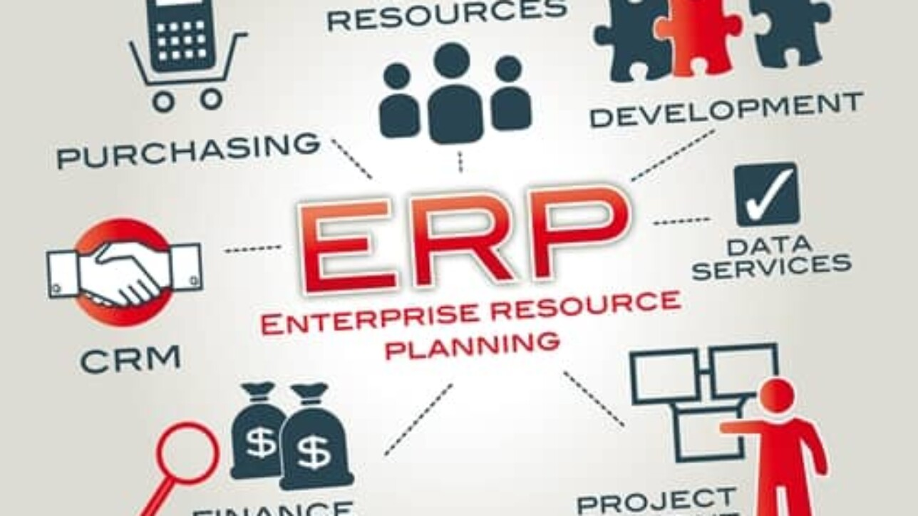 Microsoft Dynamics won't take a back seat to other ERP providers.