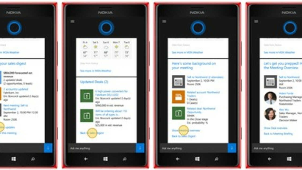 Microsoft has further enhanced its tools with better mobile capabilities and cloud performance.